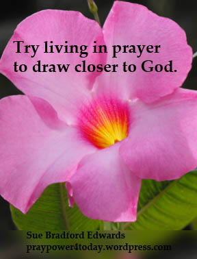 living in prayer 2